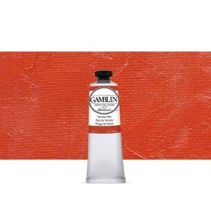 venetian red oil paint